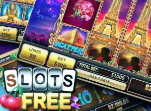 Free slots and their variations