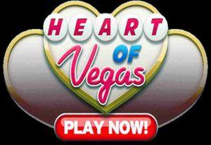 Heart of Vegas free slots advantages