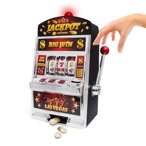 Online Slots Real Money: Most Attractive Games for Canadian Gamblers